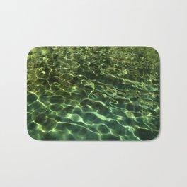 Water 1 Bath Mat