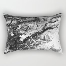 Planetary Rectangular Pillow