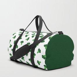 Broccoli Duffle Bag
