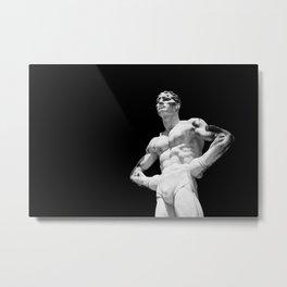 Olympia - 4 Metal Print