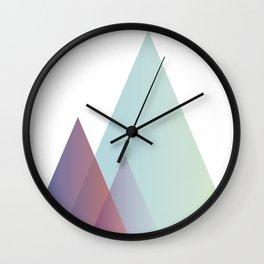 Range Wall Clock