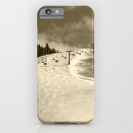 Superstar Killington Vermont iPhone Case