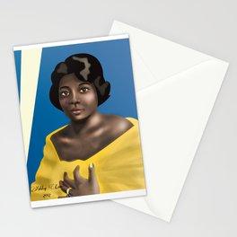Cubena McClure Stationery Cards
