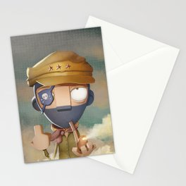 Marcos Stationery Cards