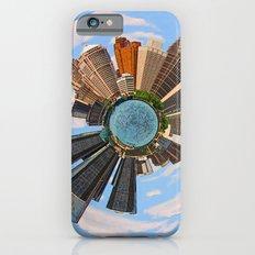 Detroit! Restore! Reconsider! iPhone 6s Slim Case
