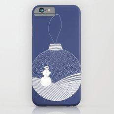 Snowball iPhone 6s Slim Case