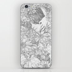 life in a day iPhone Skin