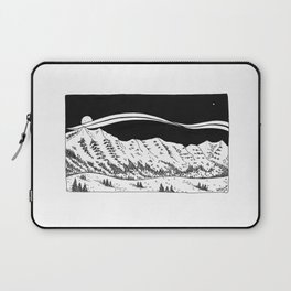 Bridger Mountains Laptop Sleeve