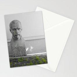 BIG HEAD No. 2 Stationery Cards