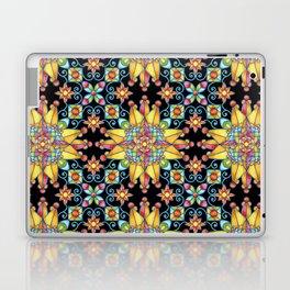 Sunshine Arabesque Laptop & iPad Skin