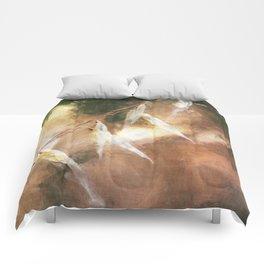 Oats Comforters