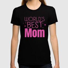 Mother's Day T-Shirt T-shirt