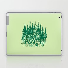 Campsite Laptop & iPad Skin