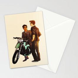need a ride? Stationery Cards