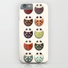 Ladies and... iPhone 6s Slim Case