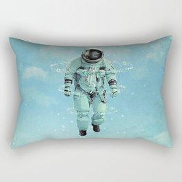 crystallization 3 Rectangular Pillow