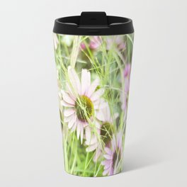 Rose Fleur Travel Mug