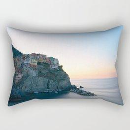 Morning In Italy Rectangular Pillow