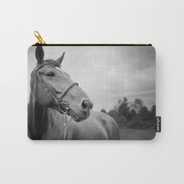 Horses of Instagram Carry-All Pouch