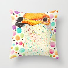 mirza Throw Pillow