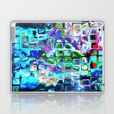 Pieces of Inspiration Laptop & iPad Skin