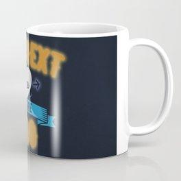 suck it and see Coffee Mug