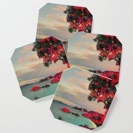 Blooming Coaster