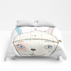 うさぎドロップ [Usagi doroppu] 토끼드롭 Comforters