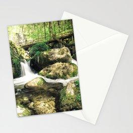 magical Myrafalls Stationery Cards