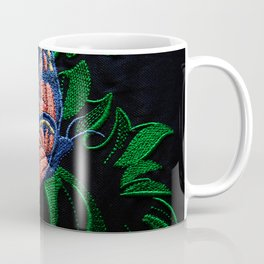 Fly- Butterfly At Home Coffee Mug
