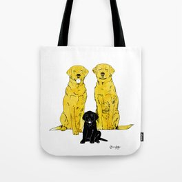Who's Your Daddy? Tote Bag