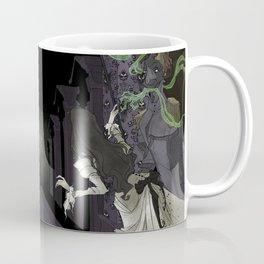 Ghost Host Coffee Mug