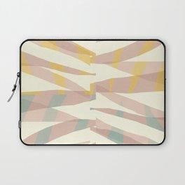 Whisper abstract art Laptop Sleeve