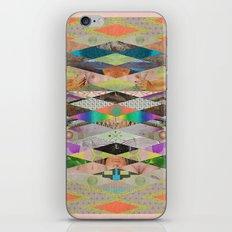RHOMBOID SEX iPhone & iPod Skin