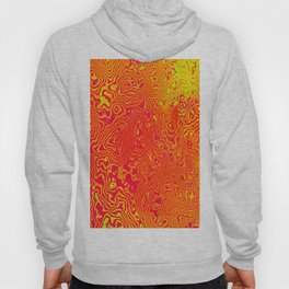 Hot Fire Hoody