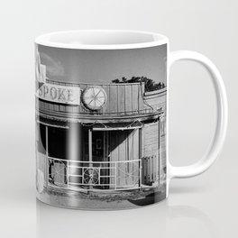 Broken Spoke Saloon Austin Texas Coffee Mug