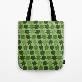 Geometrix 162 Tote Bag