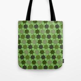 Geometrix 162 Tote Bag