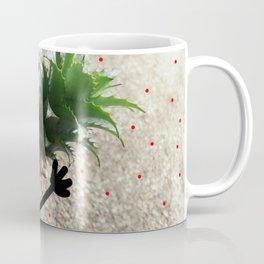 Piñaplant Coffee Mug