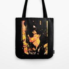 Axl - GnR Tote Bag