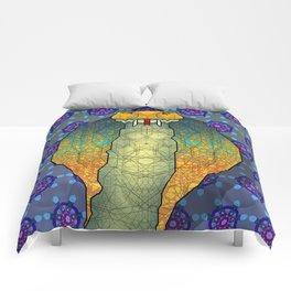 Cobra Comforters