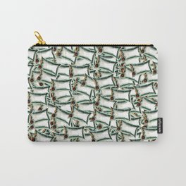Bag on Carry-All Pouch