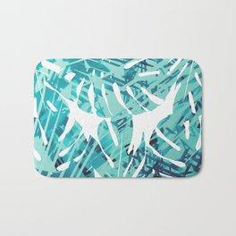 Tropica Bath Mat
