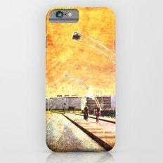 Bridge Over Troubled Water Slim Case iPhone 6s