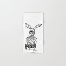 Little lost boys II Hand & Bath Towel
