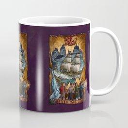 Goonies Never Say Die Coffee Mug