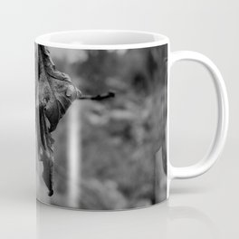 Withering Pieces Coffee Mug