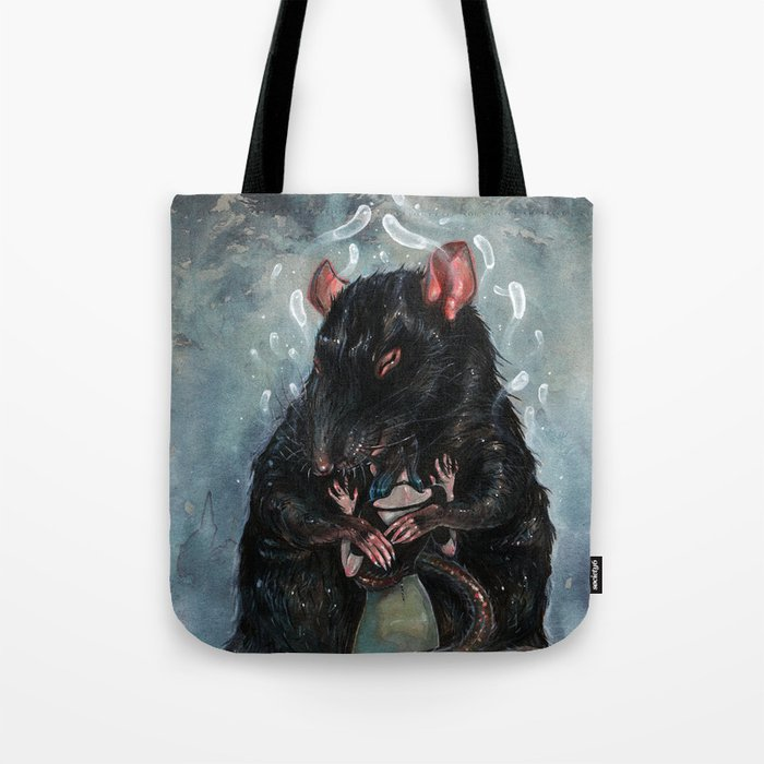 The Bond Tote Bag