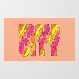 Broad City #2 Rug