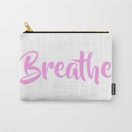 Breathe Carry-All Pouch